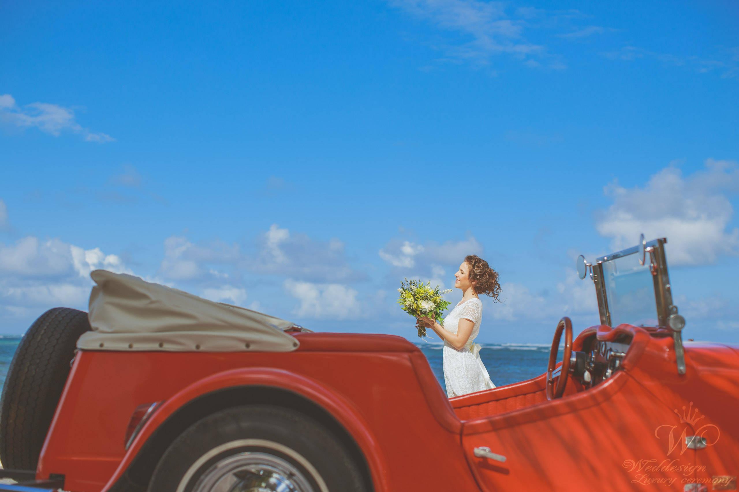 Wedding Planner Dominican Republic